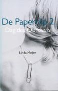 De paperclip 2 : dag des oordeels / Meijer, Linda
