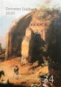 Deventer jaarboek 2020 / -